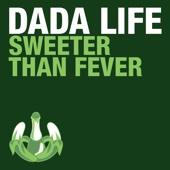 Sweeter Than Fever - Single cover art