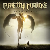 Pretty Maids - Infinity artwork