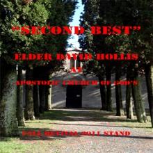 SECOND BEST (Stand Fall Revival 2011), Apostolic Church of God & Elder David Hollis