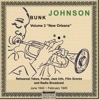 Weary Blues  - Bunk Johnson Volume 2 - ...