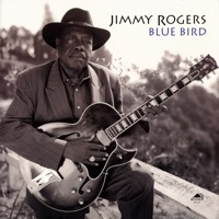 ROGERS, Jimmy - Im Tired Of Crying Over You