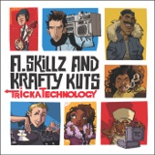 Tricka Technology cover art