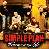 Welcome to My Life - Single