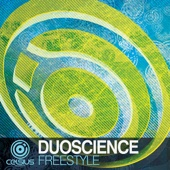 Duoscience Pres. Freestyle Sampler - EP cover art