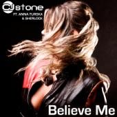 Believe Me (Remixes) [feat. Anna Turska & Sherlock] - EP
