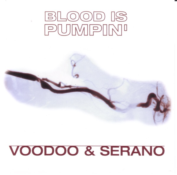 Blood Is Pumpin' (Club Mix)