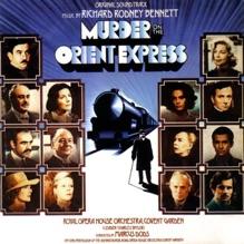 Agatha Christie\'s Murder On the Orient Express (Original Sound Track)