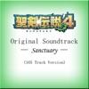 Dawn of Mana (Original Soundtrack) - Sanctuary [105 Track Version]