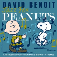Picture of Jazz for Peanuts: A Retrospective of the Charlie Brown TV Themes by David Benoit