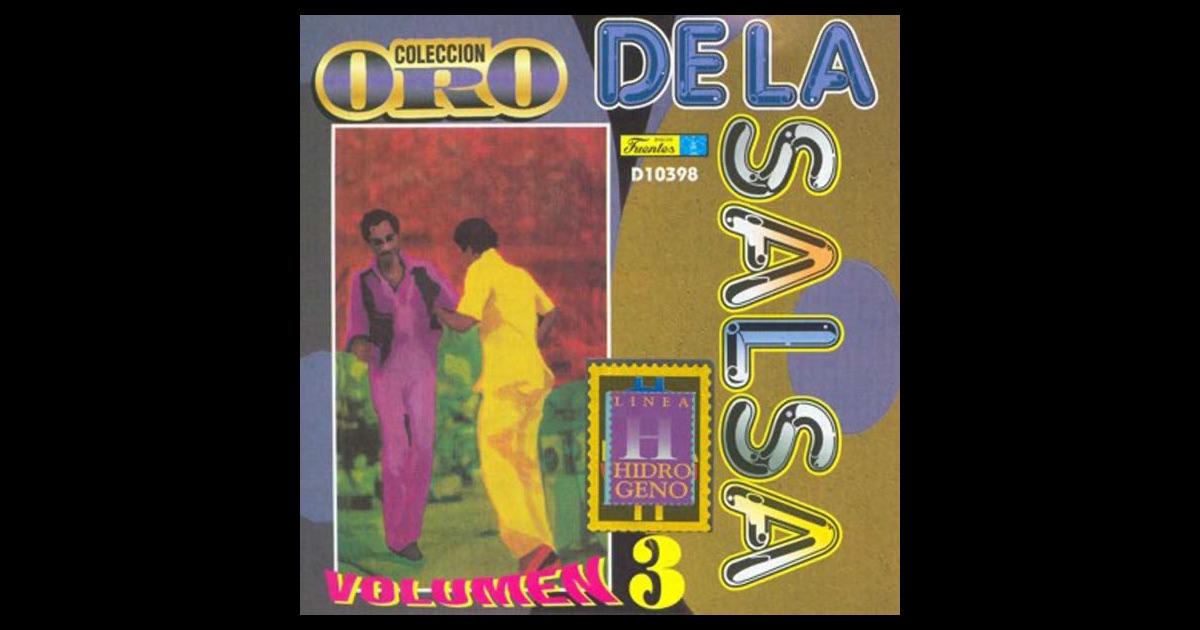 Various - Colección De Oro (Volumen 1) - Inolvidables 60