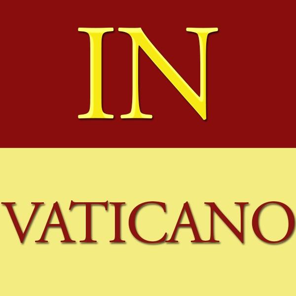 Il Santo Padre – In Vaticano