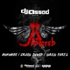 Addicted feat Mohombi Craig David Greg Parys EP