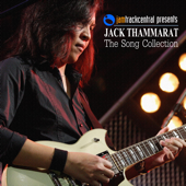 Jack Thammarat Song Collection, Vol. 1