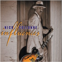 When You Love Somebody - Nick Colionne