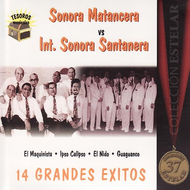 Sonora Santanera Mp3 Free Download