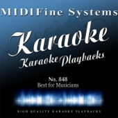 MIDIFine Systems - Good Lovin' (Originally Performed By the Rascals) [Karaoke Version] artwork