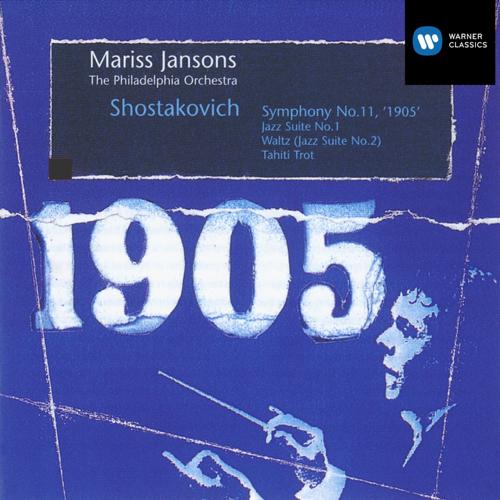 VI. Waltz 2 from Jazz Suite No. 2 - The Philadelphia Orchestra & Mariss Jansons