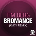 Tim Berg Seek Bromance (Avicii's vocal edit)
