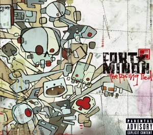 Fort Minor - Where'd You Go (feat. Holly Brook & Jonah Matranga)