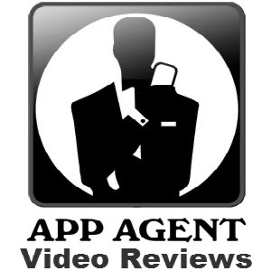 iPhone App Review Confidential by App Agent West Loh