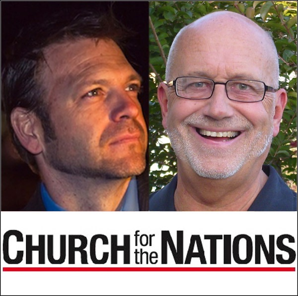 Church for the Nations Sermons featuring Pastors Gordon Kirk