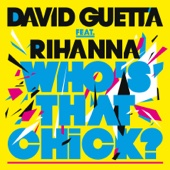 Who's That Chick (feat. Rihanna) - EP cover art
