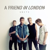 A Friend in London - New Tomorrow artwork