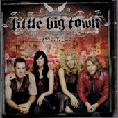 Lonely Enough - Little Big Town