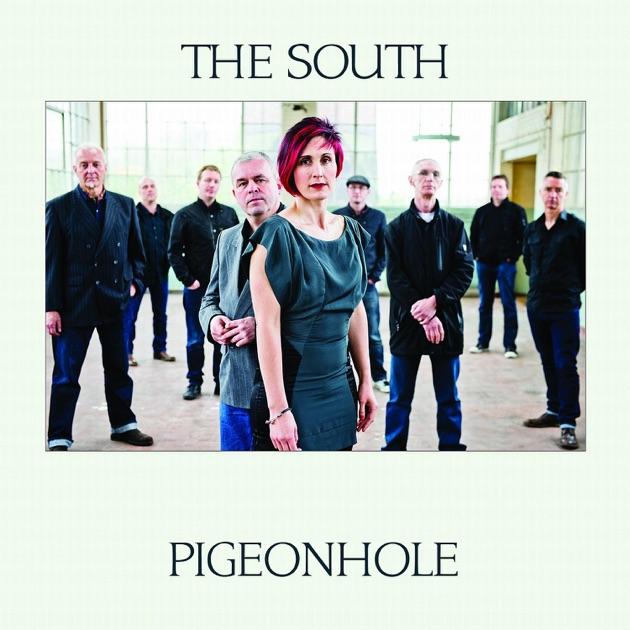 Pigeonhole - The South