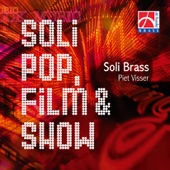 Soli Pop, Film & Show