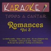 [Descargar Mp3] Contigo en la Distancia (Karaoke Version) [Originally Performed By Luis Miguel] MP3