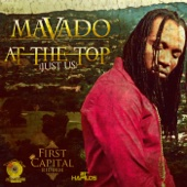 At the Top (Just Us) - Mavado