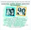 På Svenska, ABBA