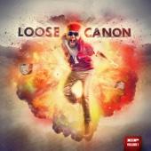 Loose Canon EP, Vol. 1 Instrumentals and Acapellas cover art