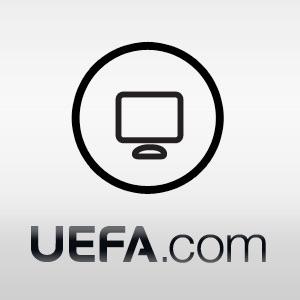 Podcast UEFA.com - news, interviewes exclusives et plus encore