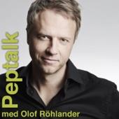 Peptalk med Olof Röhlander