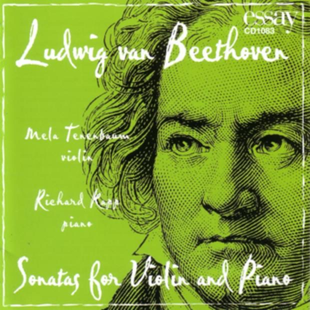 the music of beethoven essay