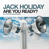 Are You Ready? (Remixes) - Single