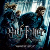 Harry Potter and the Deathly Hallows, Pt. 1 (Original Motion Picture Soundtrack) cover art