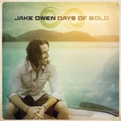 Beachin' - Jake Owen Cover Art