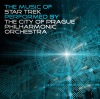 The Music of Star Trek, The City of Prague Philharmonic Orchestra