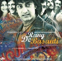 Rang De Basanti (Original Motion Picture Soundtrack) - A. R. Rahman & Harshdeep Kaur