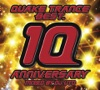 Quake Trance Best 10 Anniversary Mixed By DJ Uto (Disc 1)