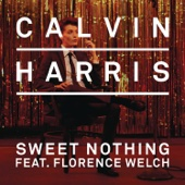 Sweet Nothing (feat. Florence Welch) [Remixes] - EP cover art