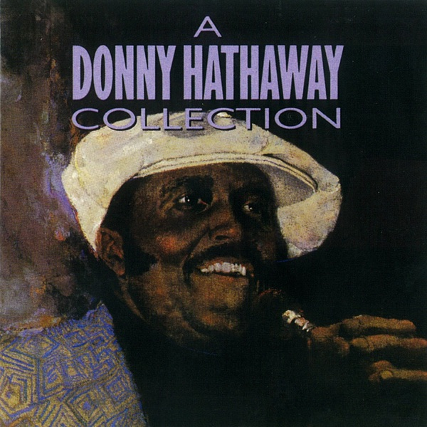 This Christmas by Donny Hathaway