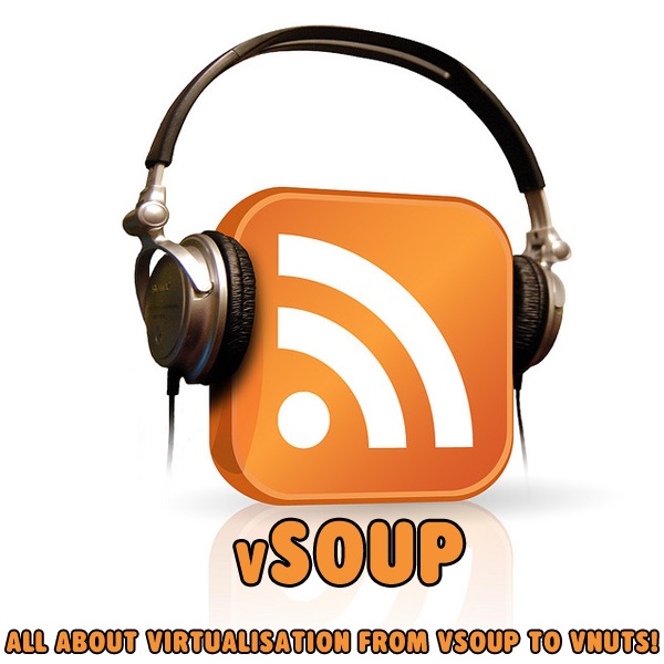 vSoup » Podcast Feed