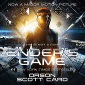 Orson Scott Card - Ender's Game: Special 20th Anniversary Edition (Unabridged)  artwork