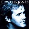Howard Jones *