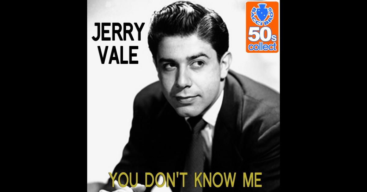 Jerry Vale - Jerry Vale's Greatest Hits