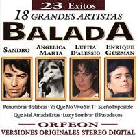 23 Exitos - Balada - Various Artists